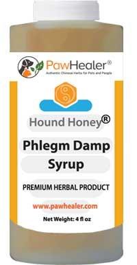 Hound Honey®: Phlegm-Damp Syrup