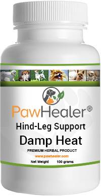 HLW: Damp Heat Formula