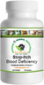 STOP-ITCH Herbal Formula: Blood Deficiency