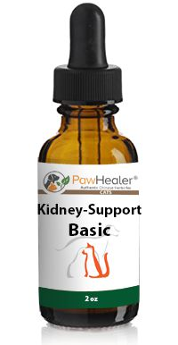 Kidney Support Basic - Cats