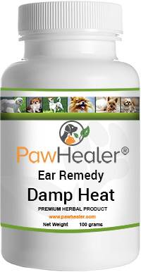 Ear Remedy-Damp Heat