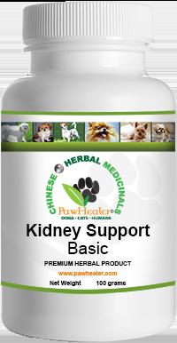 Kidney Formula