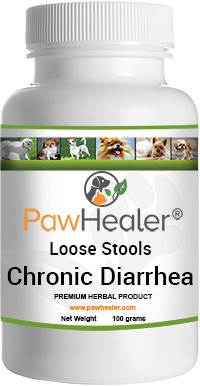 Chronic Diarrhea (Loose Stools)