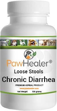 Chronic Diarrhea (Loose Stools)