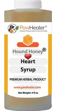 Hound Honey®: Heart Syrup