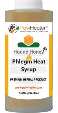 Hound Honey®: Phlegm-Heat Syrup