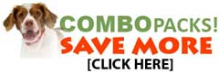 Combo pack savings