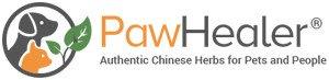 PawHealer Herbs Logo